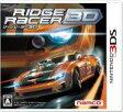 リッジレーサー 3D/3DS/CTR-P-ARRJ/A 全年齢対象
