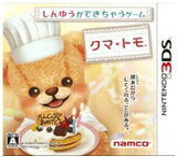 クマ・トモ/3DS/CTRPAKMJ/A 全年齢対象
