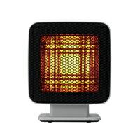 プラマイゼロ 遠赤外線電気ストーブ 電気ストーブ XHS-Y310-LHの写真