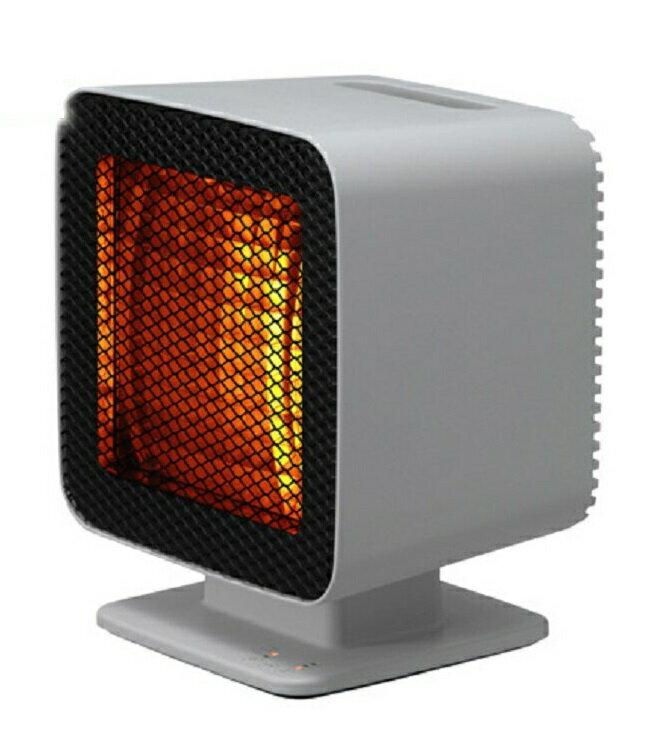プラマイゼロ フレクトヒーター 電気ストーブ XHS-Z310-LHの写真