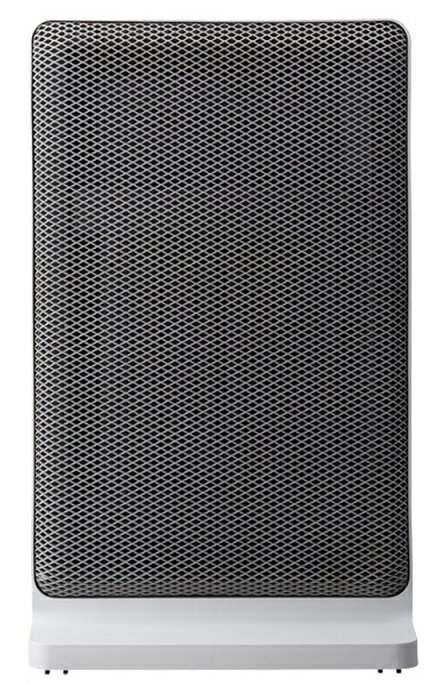 プラマイゼロ パネルヒーター XHP-C020-LH ライトグレーの写真