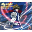 My Light-THE BEST OF KUNIMITSU TEZUKA SINGLES COLLECTION-(初回限定盤)/CD/NECA-39002