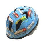 徳島双輪 自転車用キッズヘルメット TETE スプラッシュハート トレイ Sサイズ