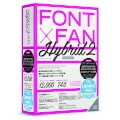 ポータル・アンド・クリエイティブ FONT x FAN HYBRID 2 乗り換え/特別限定版