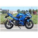 リアルスペック Ninja250 S/O-R DB アールズギア アールズ・ギア RK33-03RD