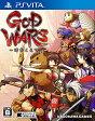 GOD WARS(ゴッドウォーズ) ~時をこえて~/Vita/VLJM30206/B 12才以上対象