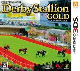 ダービースタリオンGOLD/3DS/CTRPBDSJ/A 全年齢対象