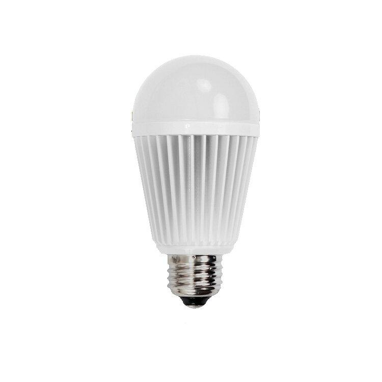 led電球 dr1 belled ベルド リモコン操作  無段階調光 調色   26口金 の写真