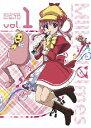 探偵歌劇 ミルキィホームズ TD【1】/DVD/PCBX-51621