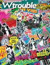 ジャニーズWEST LIVE TOUR 2020 W trouble(初回盤)/Blu−ray Disc/ ジェイ・ストーム JEXN-0138
