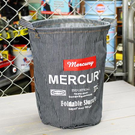 mercury マーキュリー バケツ ヒッコリー m dd-06591の写真