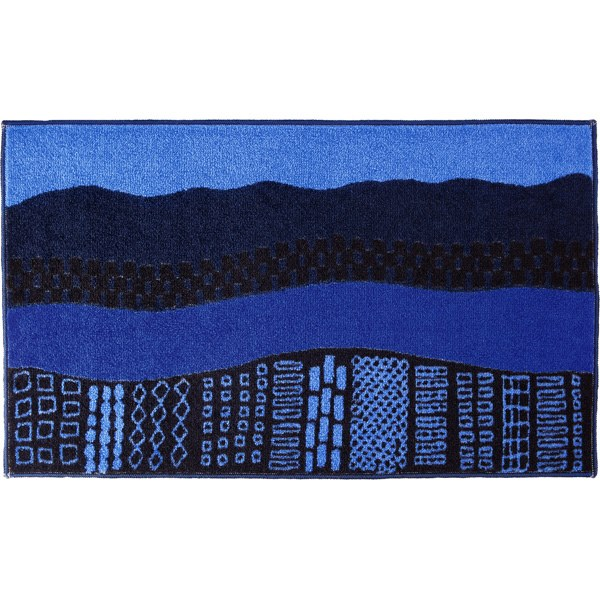 クリーンテックス Kobe Muoto Collection マット 室内用 45×75cmの写真