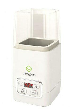 i-WANO 牛乳パックのままポンッ ヨーグルトメーカーの写真