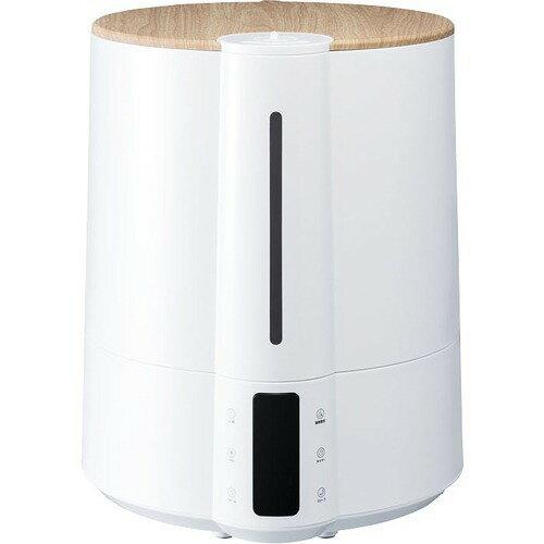 スリーアップ 大容量 多機能ハイブリッド加湿器 Grand Mist HB-T1826(WH)の写真