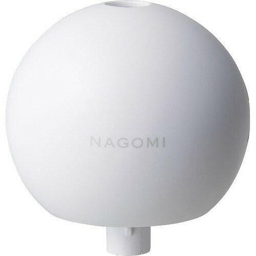 パーソナル加湿器「NAGOMI」 ホワイト(1台)の写真