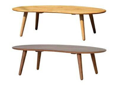 ISSEIKI モフィ 120 テーブル  (アルダー)