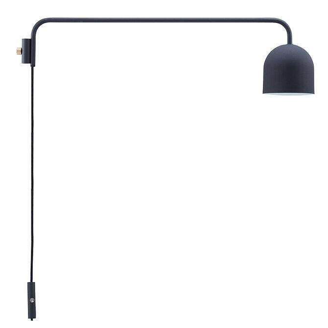 DRAW A LINE 009 Lamp Cライト ランプ 突っ張り棒