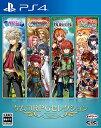 ケムコRPGセレクション Vol.7/PS4/ コトブキソリューション PLJM16862