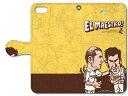 soccer junky EL MAESTRO iPhone6 4.7インチ 専用Folioケース SJFL013