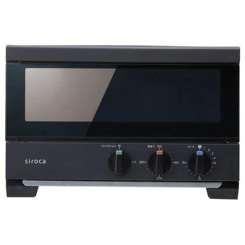 シロカ プレミアムオーブントースター すばやき ST-4A251(K)(1台)の写真