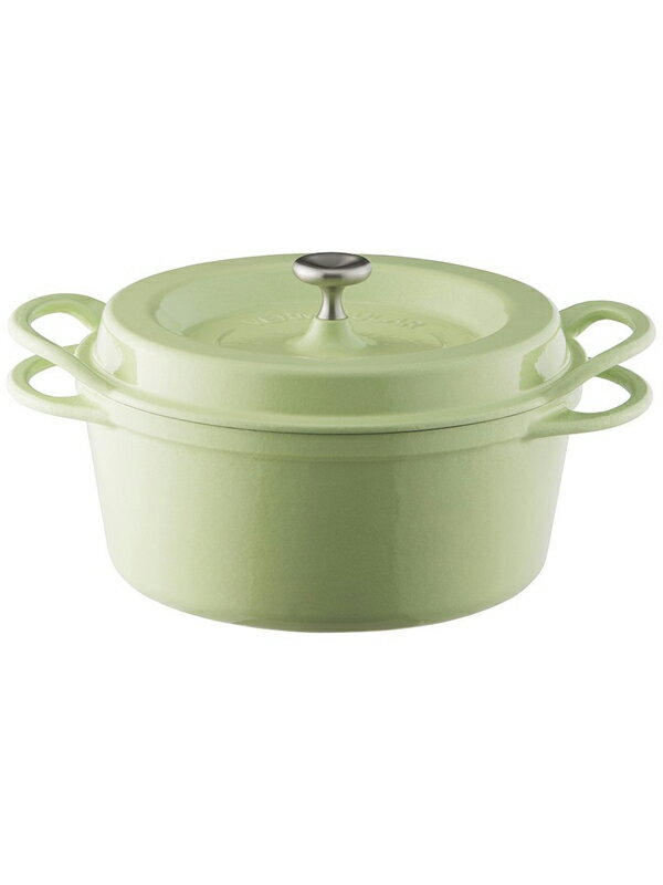 バーミキュラ Oven Pot Round(オーブンポットラウンド)22cm