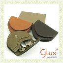 Glux(グラックス) 小銭入れ va-GLW08-003-tre画像