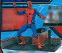 スパイダーマン:ホームカミング アクションフィギュア マーベル・セレクト スパイダーマン ダイアモンドセレクト