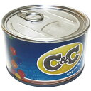 トウキョウトレーディング BCP-006 BRISA 缶詰フォトフレームクロック チョコクリスプ