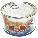 トウキョウトレーディング BCP-007 BRISA 缶詰フォトフレームクロック ソークール