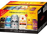 アサヒビール 缶ビールセットNDT6×4