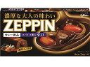 江崎グリコ カレーZEPPIN辛口iTQi受賞パッケージ グリコ 20488