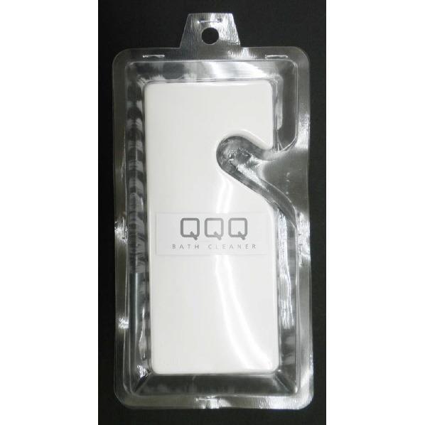 QQQ フッキングブラシ 19201(1コ入)の写真