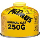 PRIMUS(プリムス) ノーマルガス(小) IP-250G