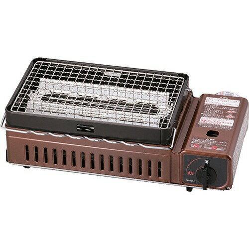 イワタニ カセットガス炉ばた焼き器「炙りや」(1台)の写真