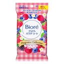 Biore(ビオレ) さらさらパウダーシート アロアフレッシュベリーの香り 携帯 10枚