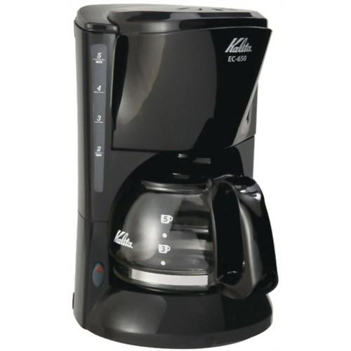 Kalita コーヒーメーカー EC-650