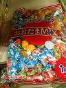 川口製菓 散 ミックス 袋 1Kg画像