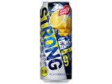 キリンビール キリン氷結ストロングレモン500ML缶