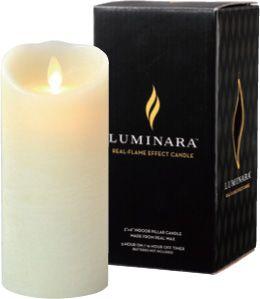 luminara ルミナラ ピラー  ラスティク b0320-00-20 iv オーシャンブリーズの写真
