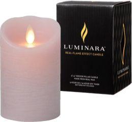 LUMINARA ルミナラ ピラー3×4 ラスティク B0320-00-10 PK ローズ