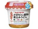 キユーピー QP SC-5すまいるカップかぼちゃ豚肉 120g