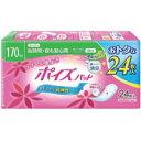 ポイズ肌ケアパッド スーパー お徳パック 24枚入