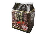 東京カリント 蜂蜜かりんとう 黒蜂 5パック 25gX5