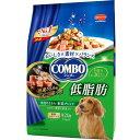 日本ペットフード コンボドッグ 低脂肪 角切りささみ・野菜 920g
