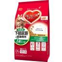 日本ペットフード ビューティープロ キャット 猫下部尿路 低脂肪 1.4Kg