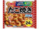 日本水産 たこ焼き 24個(480g) ニッスイ