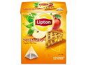 リプトン アップルパイティー ティーTB 12袋