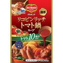 キッコーマン デルモンテ リコピンリッチトマト鍋スープ 750g 日本デルモンテ