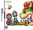マリオ&ルイージRPG3!!!/DS/NTRPCLJJ/A 全年齢対象