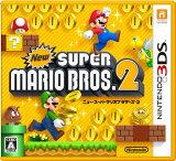 New スーパーマリオブラザーズ2/3DS/CTRPABEJ/A 全年齢対象